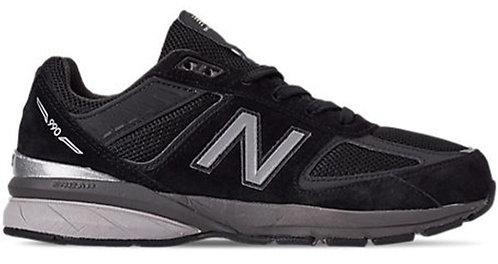 new balance 990-v5 black | ניו באלאנס 990 שחור.GC990bk5  נעליים אורטופדיות, נעליים רחבות , ניו באלאנס, נעליים למדרסים, נעליי