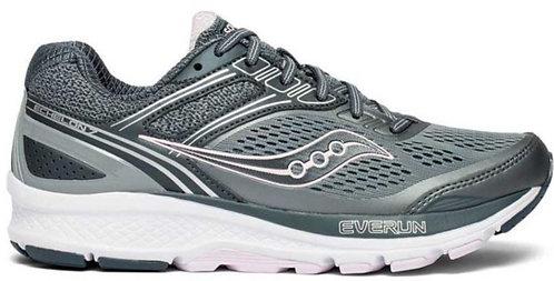 נעלי סקוני אשלון, נעלי ריצה, נעלי הליכה, נעליים רחבות, סקוני לריצה, Saucony echelon x-wide, S10469-1, נעלי הליכהלנשים, sau