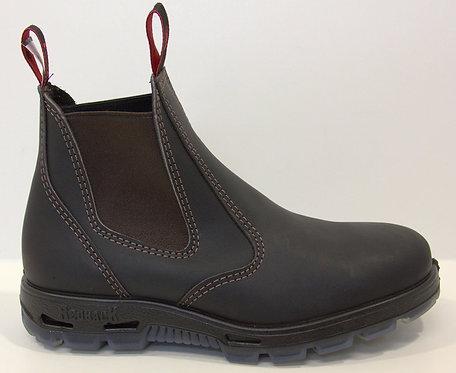 XRUN- נעלי רדבק   redback