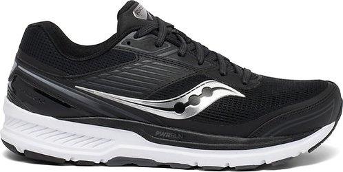 נעלי סקוני אשלון 8, נעלי ריצה, נעלי הליכה, נעליים רחבות, סקוני לריצה, Saucony echelon 8 x-wide,S2076-40, נעלי הליכהלגברים,