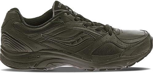 נעלי סקוני, נעלי הליכה לנשים, סקוני מעור, נעלי הליכה, נעלי הליכה מעור, 10111-2 saucony, saucony grid integrity, XRUN , ספורט