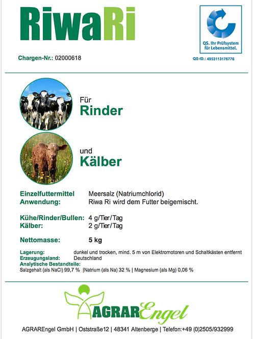 Riwa Ri für Kühe, Rinder und Kälber