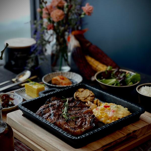 Prime Galbi Steak