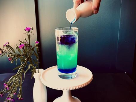 Lemonade Galaxy