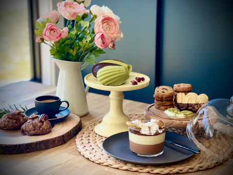 Dessert Creations
