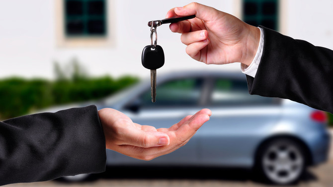 Should you purchase insurance when renting a car?