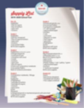 ES Chol School Supplies List Sept 2019.J