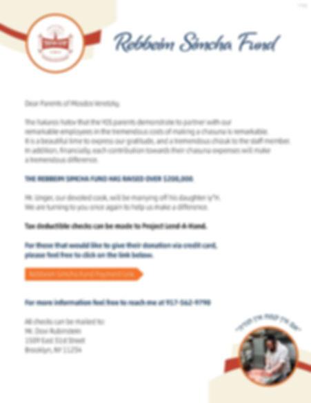 YOS_2020-71-Rebbeim Simcha Fund Flyer-Un
