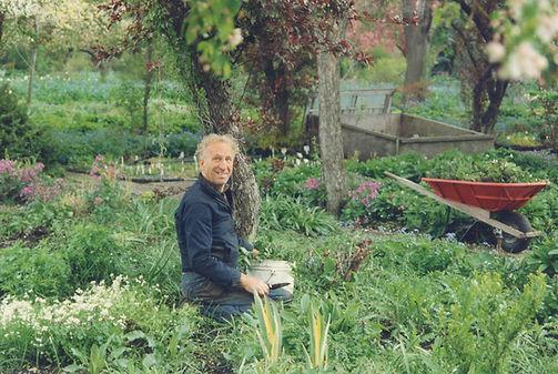 Henry Ross Gardenview Horticultural Park