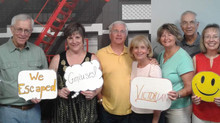 Why Escape Rooms are Perfect for Seniors