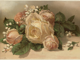 How Flower-Obsessed Victorians Encoded Messages in Bouquets