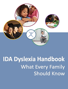 Dyslexia and what every family should know