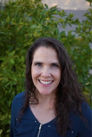 Katie Johnson dyslexia tutor