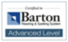 Barton Advanced Tutor