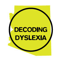 Decoding Dyslexia Arizona