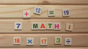 Teaching Math Vocabulary