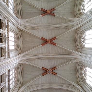 Plafonds 1