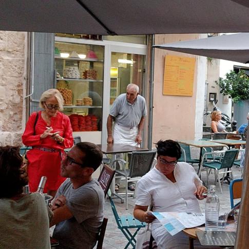 Arles, Festival Photo, 2018
