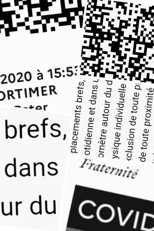 Poète, vos papiers ! - 11/11/2020
