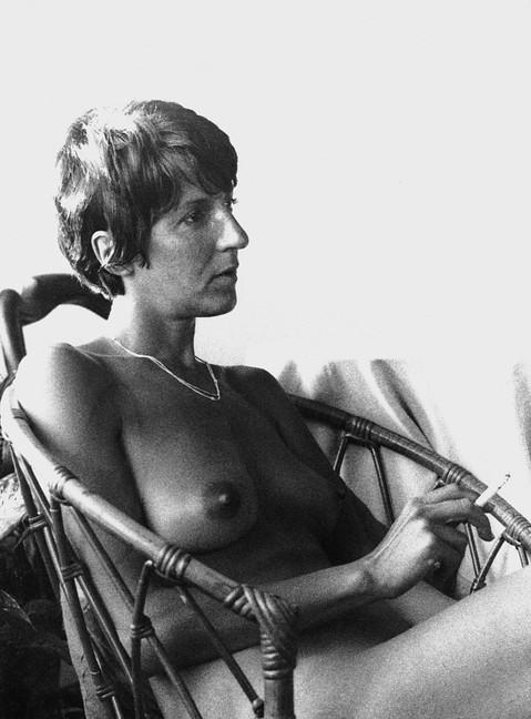 Marie-Aline, 1976