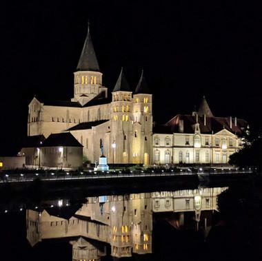 Basilique de Paray-le-Monial