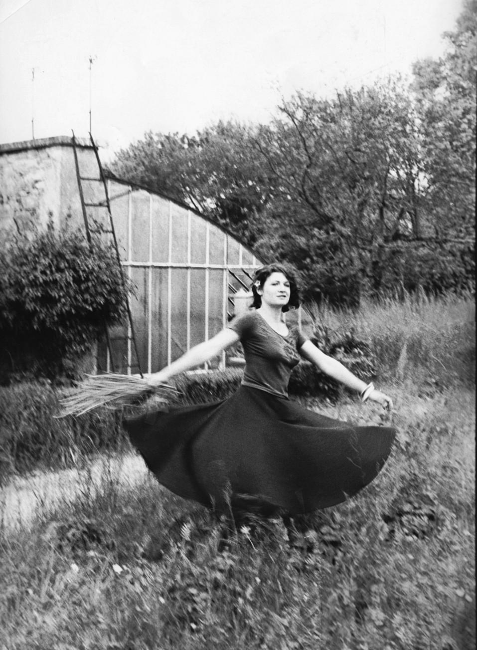 Jacqueline - Corgenon, 1980