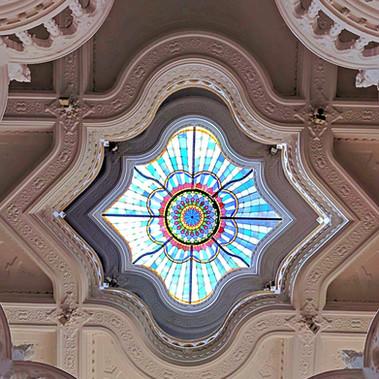 Plafonds 3