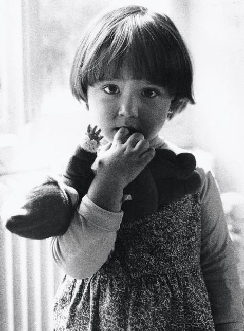 Cécile, 1977