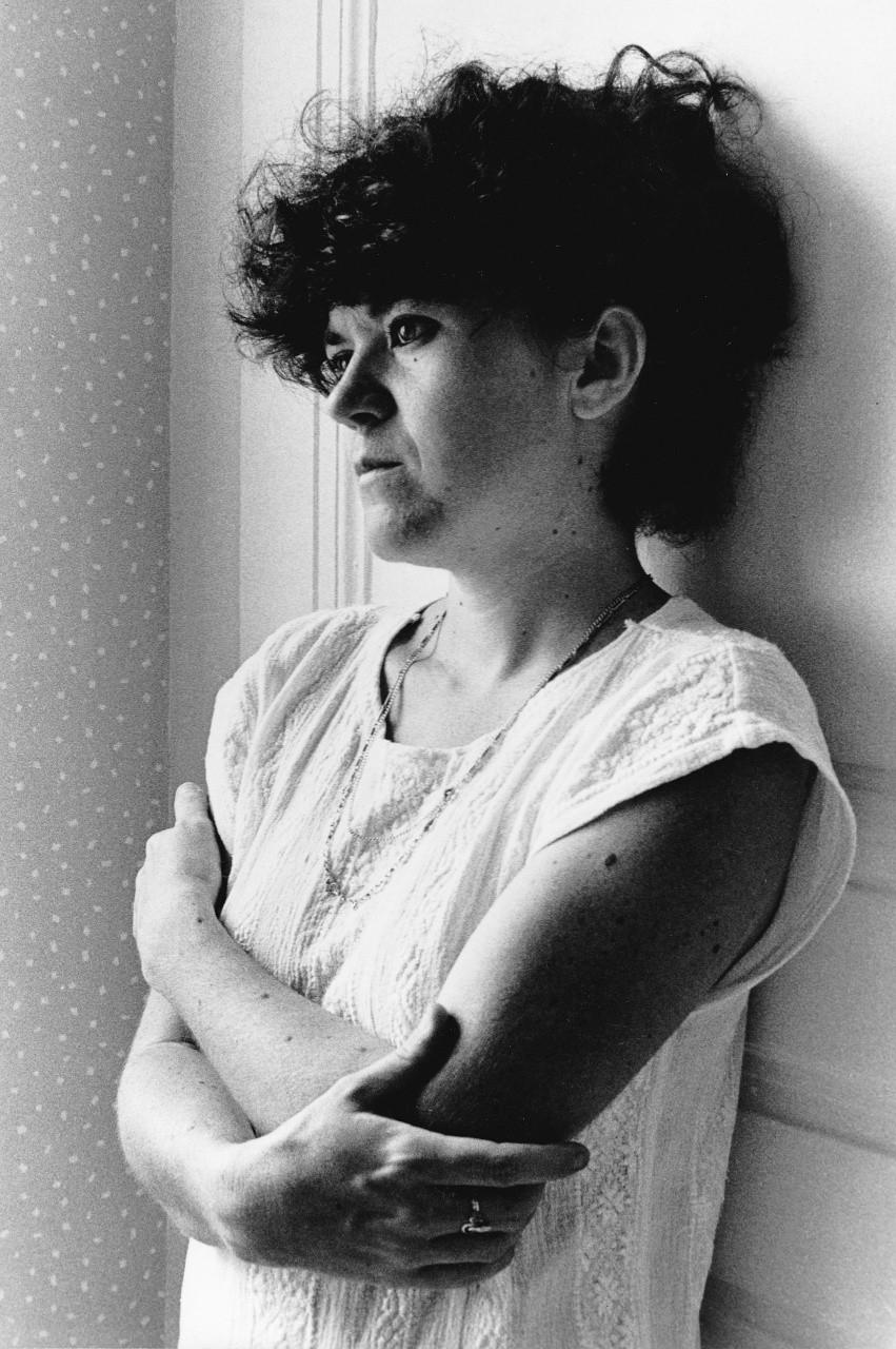 Élisabeth, 1983