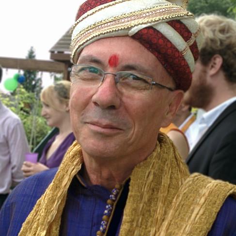 Dominique - mariage à l'indienne, 2016