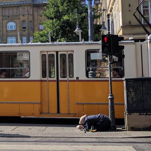 Budapest, 2017