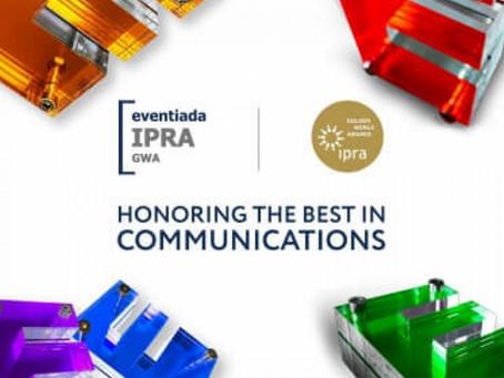 Eventiada հեղինակավոր միջազգային PR մրցանակաբաշխությունը ընդունում է հայտեր