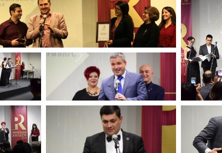 Հայտնի են «Հայկական PR մրցանակաբաշխություն 2018»-ի հաղթողները