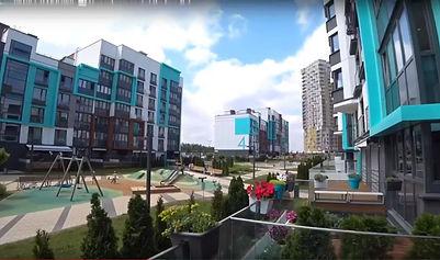 Минск. Красота и уют по соседству с природой
