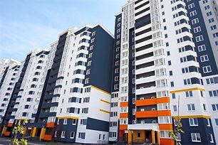 Квартиры в областных центрах