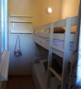 chambre pour 2 enfants