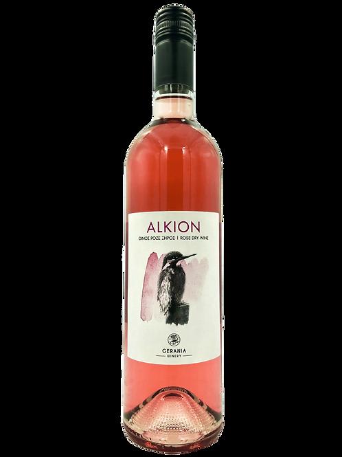 Alkion Ροζέ