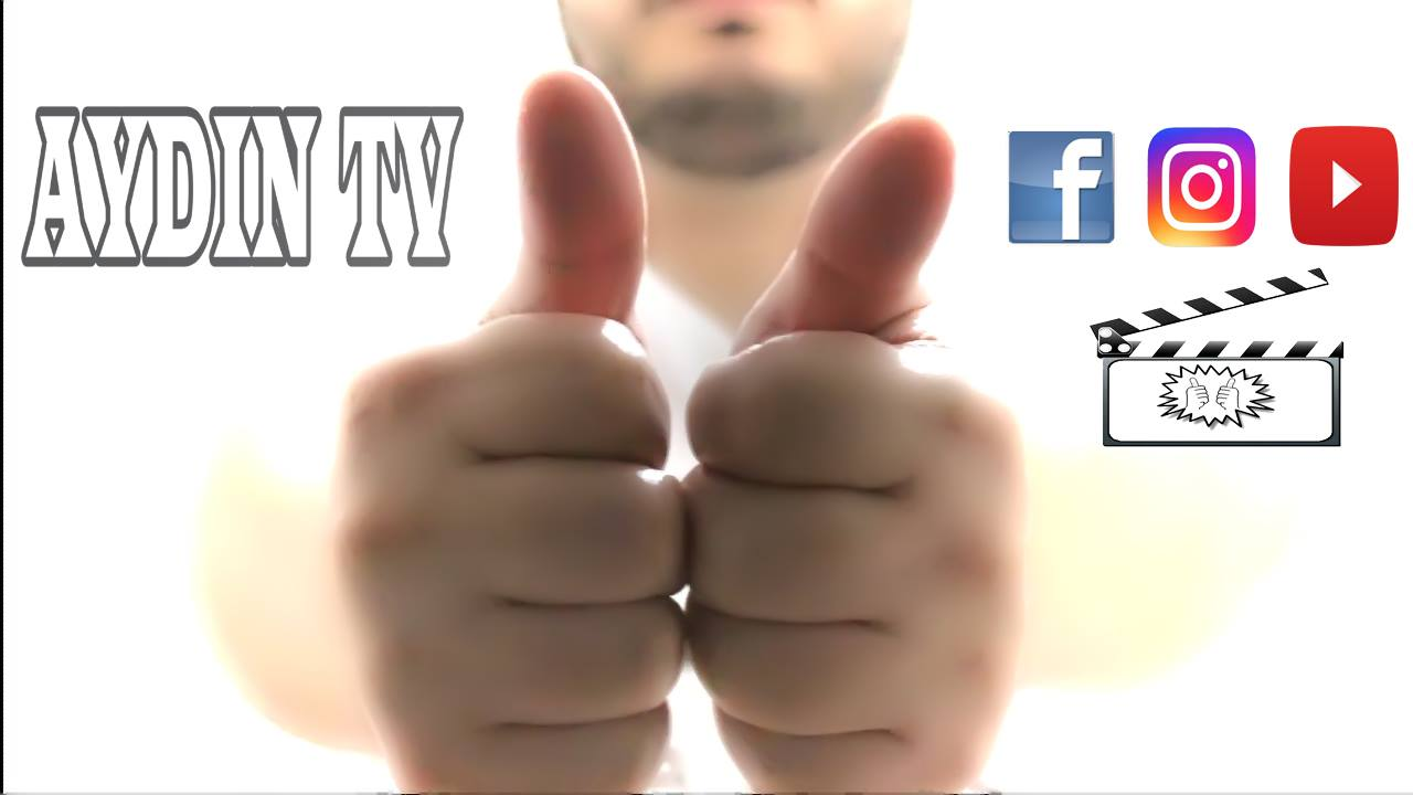 World all people Thanks for your Support 👍two Likes👍  AYDIN TV 🎬 Video Movies🎬 #AYDINTV