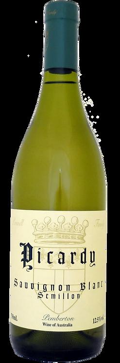 2019 Picardy Sauvignon Blanc Semillon