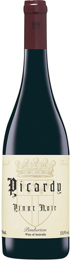 2019 Picardy Pinot Noir