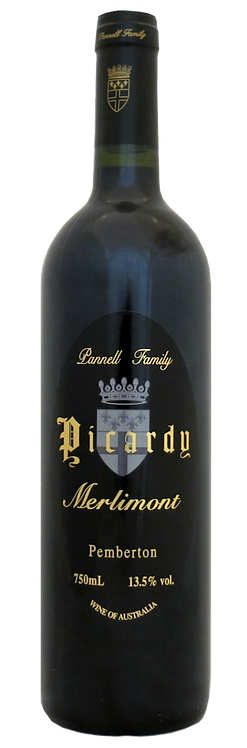 2017 Picardy Merlimont