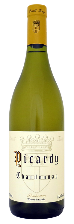 2018 Picardy Chardonnay