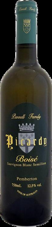 2019 Picardy Boise - Sauvignon Blanc Semillon