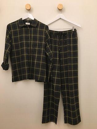 Pyjama, Pluto