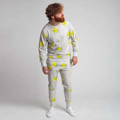 Pyjama heren, Snurk