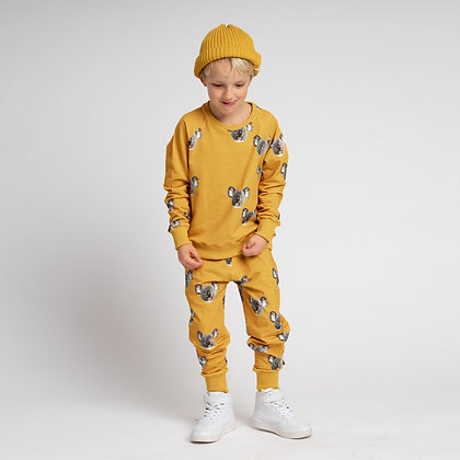Pyjama kinderen unisex, Snurk