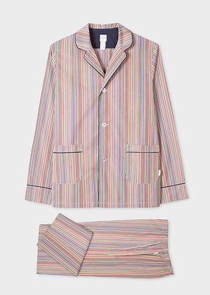 Pyjama heren, Paul Smith