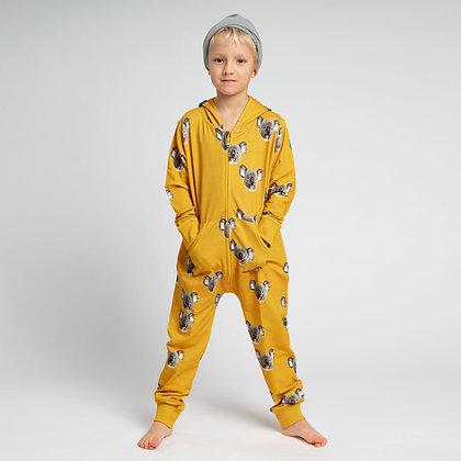 Onesie kinderen unisex, Snurk