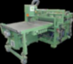 Premier Paper Converting Machinery Corrugated Die Cutter
