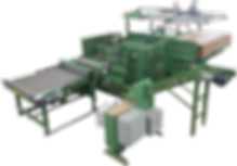 Premier Paper Converting Machinery Corrugated Die Cutter with Auto Sheet Feeder